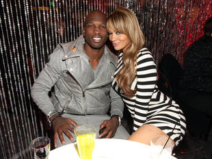 "Judge Sentences Chad ""Ochocinco"" Johnson to Time in Prison (VIDEO)"