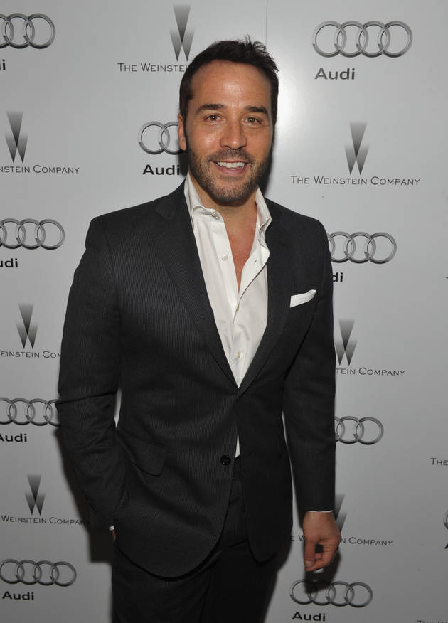 "Mad Men Star Disses ""Highly Unprofessional"" Jeremy Piven — Here's Why"