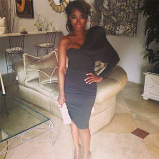 Kenya Moore Shows Off New Hairstyle: Hot or Not?