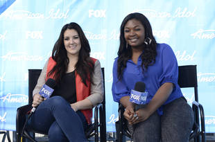American Idol Finale: Former Contestants Predict Who Will Win!