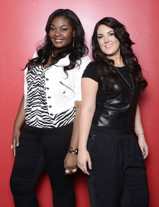 The American Idol 2013 Winner: Candice Glover or Kree Harrison?