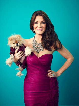 How Much Money Does Lisa Vanderpump Make on the Real Housewives of Beverly Hills?