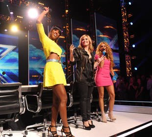 X Factor 2013: Who Is New Judge Kelly Rowland?