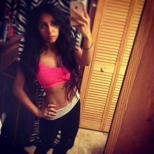 Snooki Introduces Workout Wednesdays! See How She Got So Fit (VIDEO)