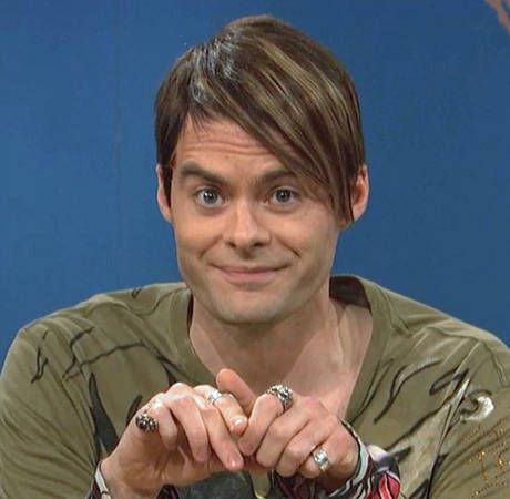 Bill Hader Leaving Saturday Night Live — The End of Stefon?