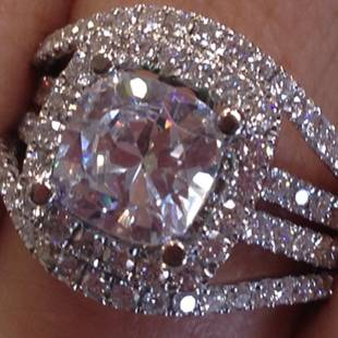 See Tamra Barney's Brand New Wedding Bands: How Much Are They Worth? — Exclusive!