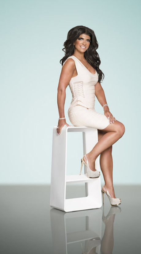 """Teresa Giudice Says """"Expect the Unexpected"""" on Season 5 of Real Housewives of New Jersey"""