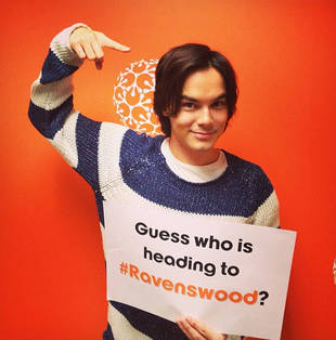 Caleb Rivers Moves to Ravenswood: Are You Happy or Upset?