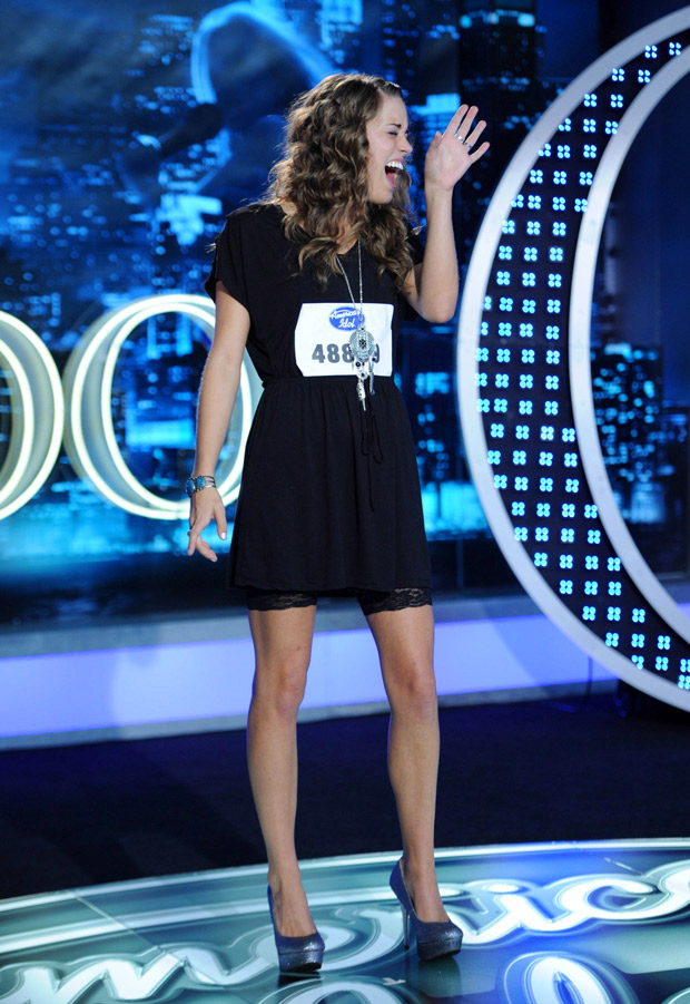 Farewell Angie Miller! Watch All Her American Idol Performances Here!