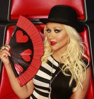 Christina Aguilera Returning to The Voice in Season 5 — Report