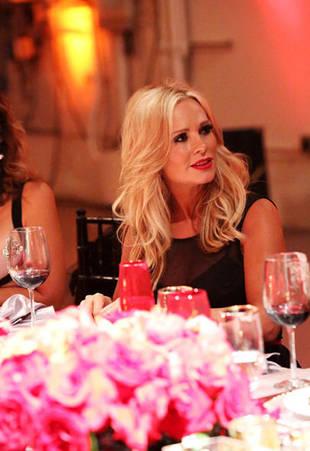"RHOC's Tamra Barney on Alexis Bellino: ""Nobody's Bullying You"""