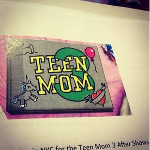 Teen Mom 3 Katie Yeager Leaks Sneak Peek Photo! (PHOTO)