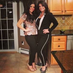 """Kathy Wakile Says Season 5 of Real Housewives of New Jersey Is """"Tough"""""""