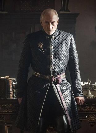 """Game of Thrones Spoilers Roundup: What Happens in Season 3, Episode 6, """"The Climb""""?"""