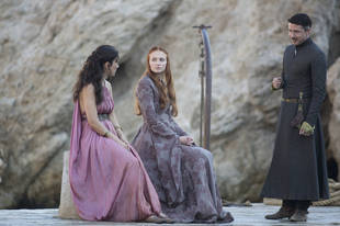 """Game of Thrones Spoilers Roundup: Season 3, Episode 8: """"Second Sons"""""""