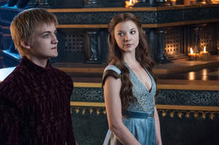 Game of Thrones Couples: How Compatible Are They? OK Cupid Calculates!