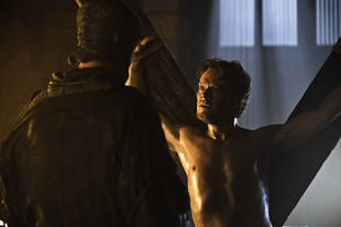 Game of Thrones Season 3: The Creators Enjoy Torturing Theon