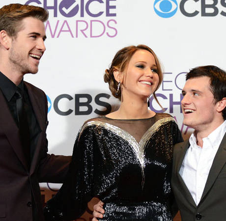 Liam Hemsworth Wants to Dump Miley Cyrus For Jennifer Lawrence? Not So Fast