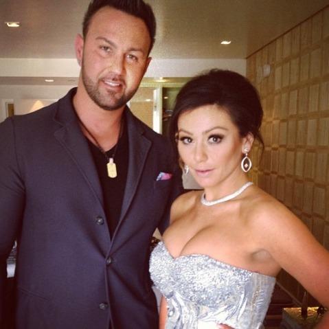Is JWOWW Planning a Vegas Wedding?! Fiance Roger Mathews Says… — Exclusive