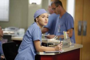 Grey's Anatomy Season 9 Finale: Our 5 Favorite Moments