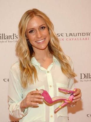 Kristin Cavallari Putting Acting Career on Hold to Spend More Time With Her Family