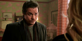 Once Upon a Time Star Michael Raymond James Shares Perfect Hangover Cure