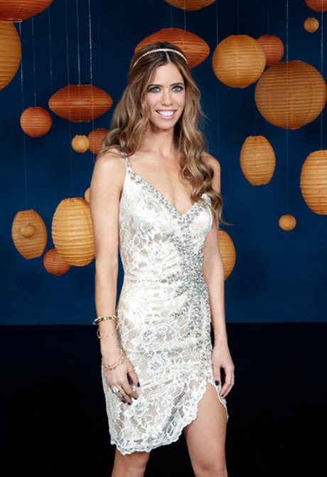 Lydia McLaughlin Reveals Which Housewife Told Her Not to Join RHOC