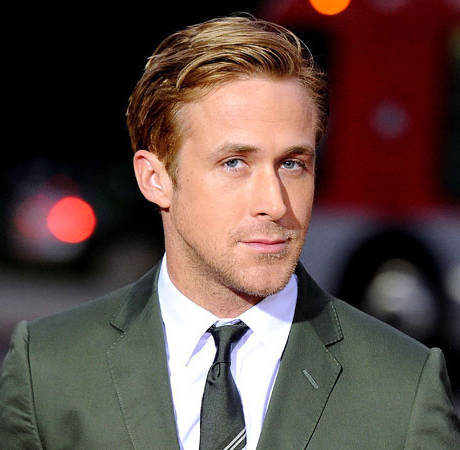 """Ryan Gosling Film Director on Cannes Boos, Walkouts: """"Oh, Cool"""""""