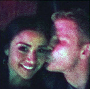 Sean Lowe Thinks Catherine Giudici Is Hotter Than Miley Cyrus! Agree?
