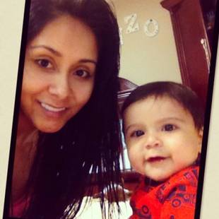 "Snooki's Baby, Lorenzo, Did WHAT? She Reveals His ""Dennis the Menace"" Moments"