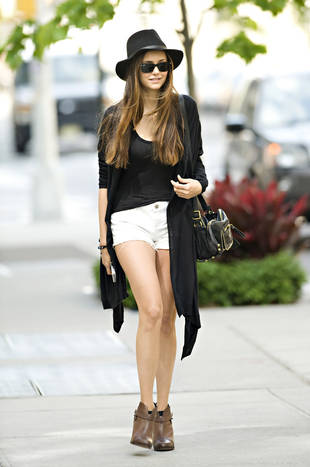Get Nina Dobrev's Cool Summer Style and Enter To Win a $250 Gift Card to MissKL!