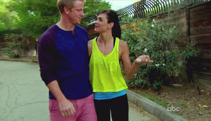If Sean Lowe Had Proposed, Desiree Hartsock Says She Would've Said… (VIDEO)