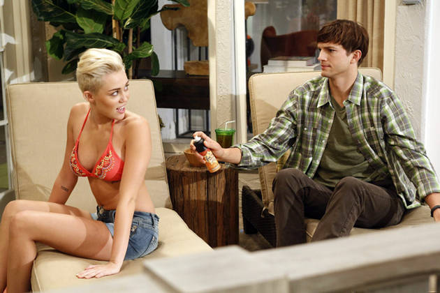 Two and a Half Men Casting: Charlie's 20-Something Daughter Joins Cast