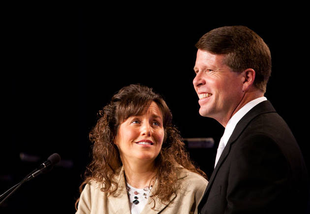 "Why the Duggars Use Modest ""Wholesome Wear"" Instead of Bathing Suits"