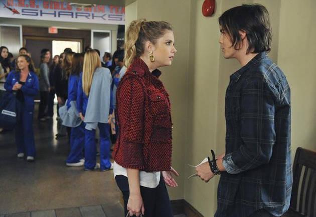 Pretty Little Liars Season 4: Haleb Spoiler Roundup — Ravenswood Drama