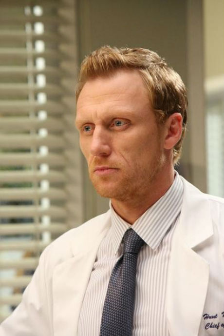 Kevin McKidd Warns Fans About His Role in New Movie, North of Hell!