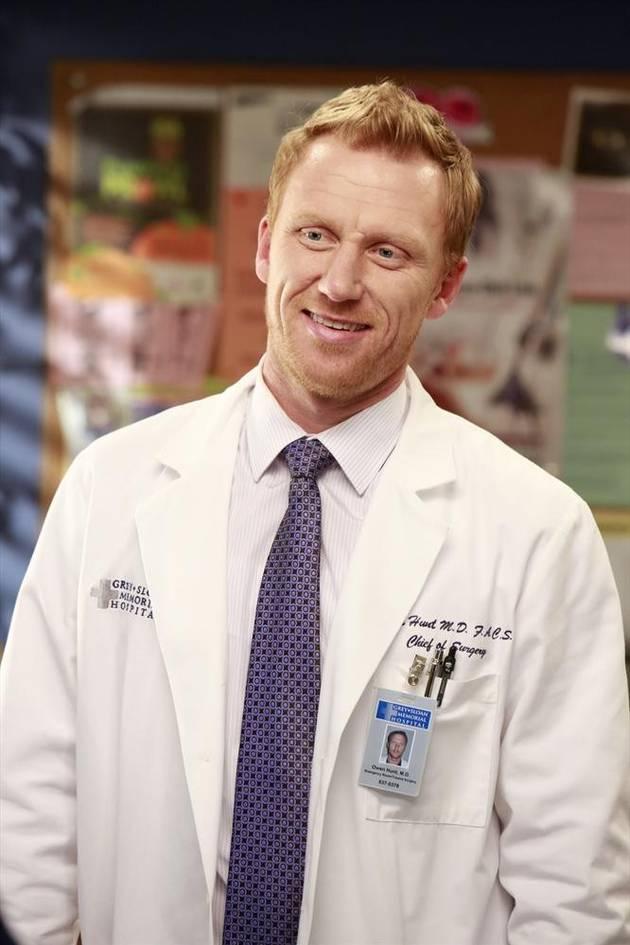 Grey's Anatomy Season 9: Owen Hunt's Best Moments