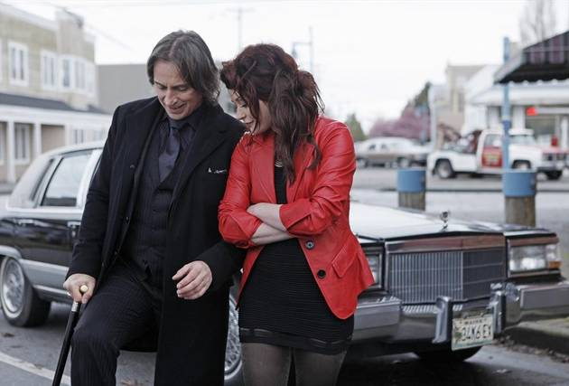 Once Upon a Time Season 3: What's Ahead for Rumple and Belle?
