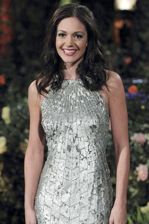 Bachelorette 2013 Spoiler: Reality Steve Names Desiree Hartsock's Pick