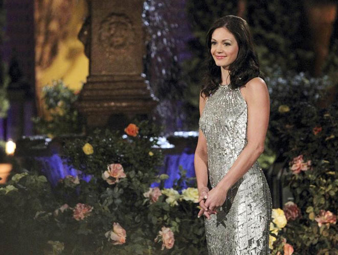 Bachelorette 2013 Desiree Hartsock: 10 Shocking Facts