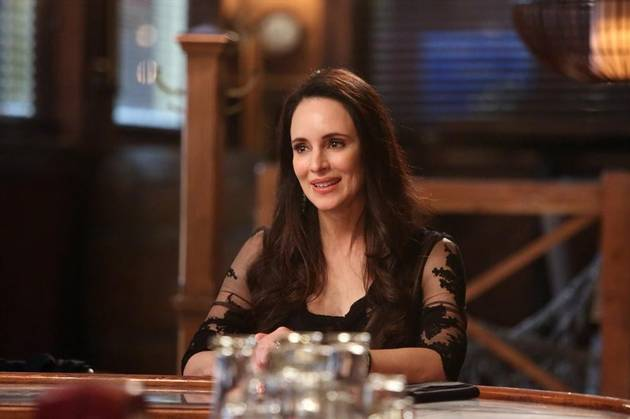 Revenge Season 2: What Is the Name of Victoria Grayson's First Son?