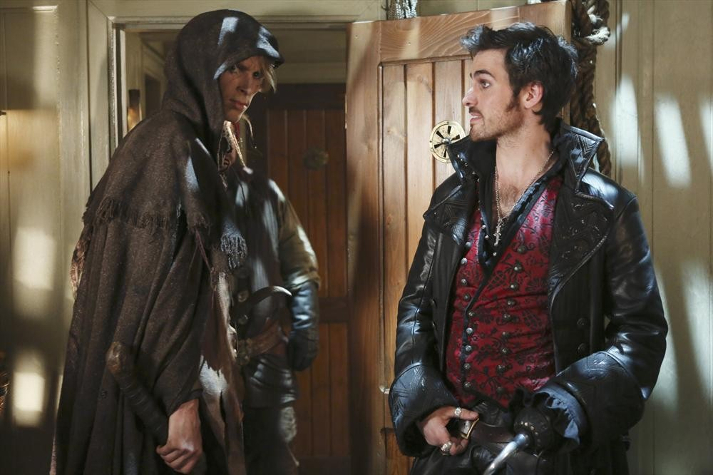 "Once Upon a Time Season 2 Finale Quotes: ""I'll Shoot Him in the Face"" and More!"
