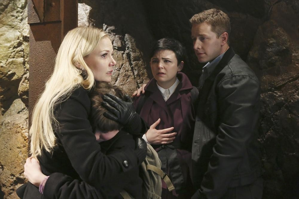 Once Upon a Time Season 2 Finale Ratings Slip