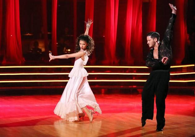 Dancing With the Stars 2013: The 12 Best Dances of Season 16 (VIDEOS)