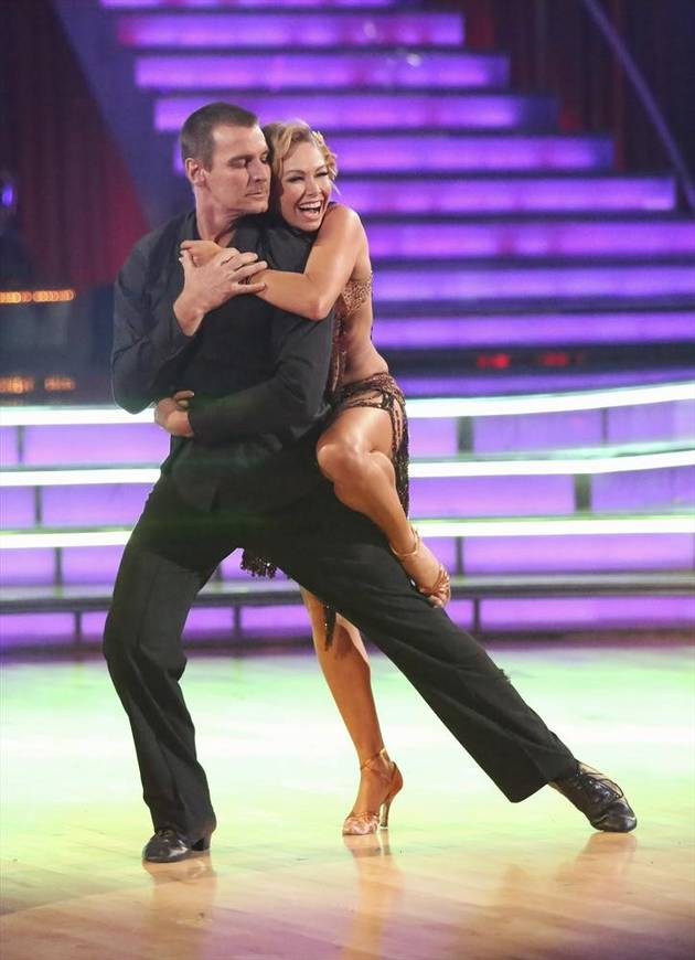 Is Dancing With the Stars 2013 Too Predictable This Season?