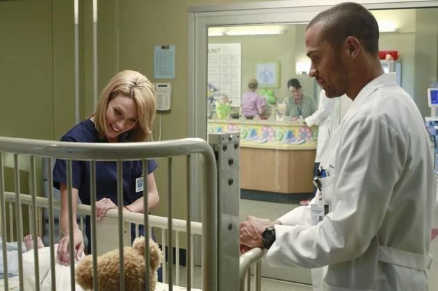 Is Grey's Anatomy New Tonight? — Thursday, May 2, 2013
