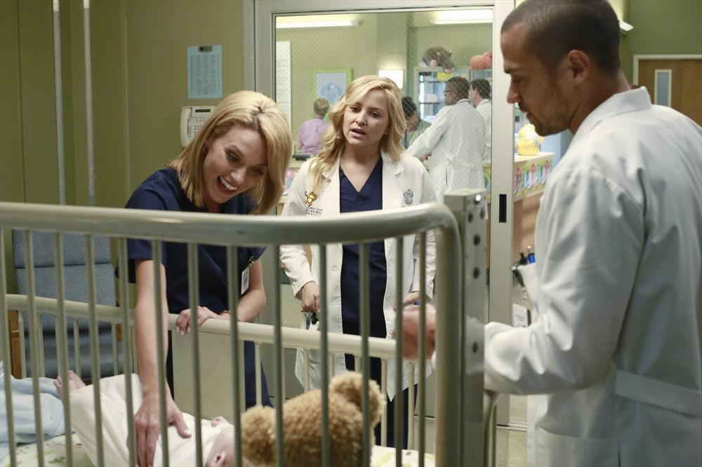 "Grey's Anatomy Spoilers: Expect ""Drama"" and ""Thrills"" in Season 9, Episode 22"