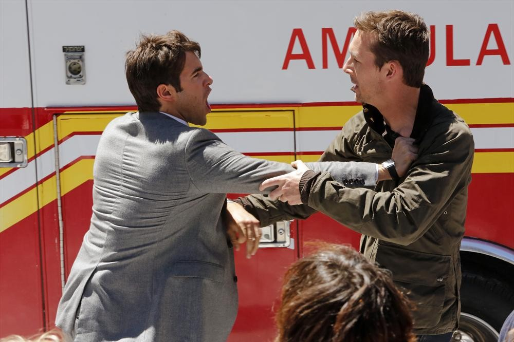 Did Daniel Grayson Kill Aiden Mathis in the Revenge Season 2 Finale?