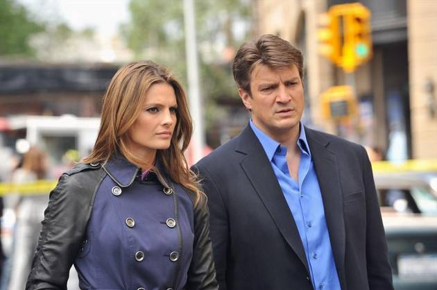 Castle and Beckett Face Major Life Decision: Is It Too Soon?