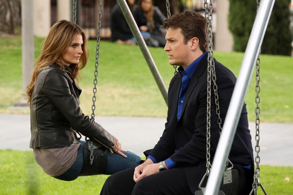 Castle Season 5 Finale: Will Kate Beckett Say Yes?